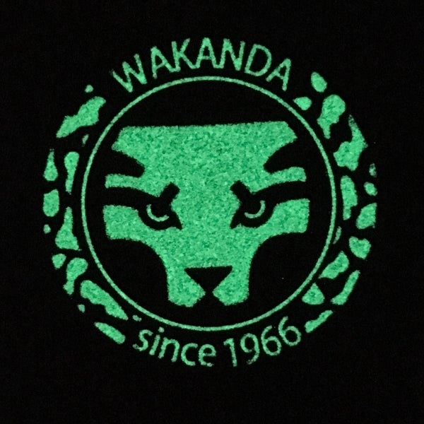 Kingdom of Wakanda