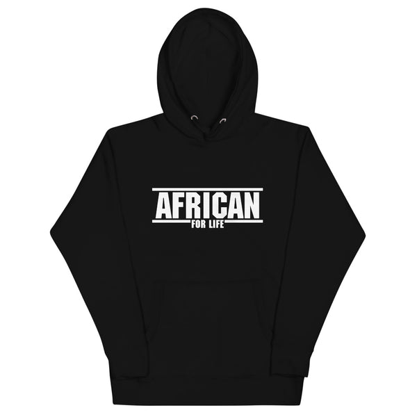 African for Life | Unisex Hoodie