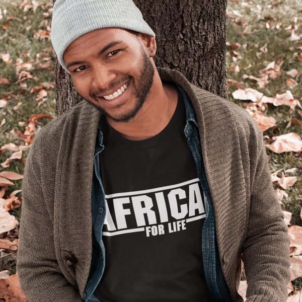 African for Life | Unisex T-Shirt |