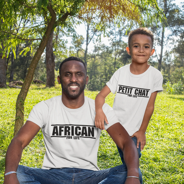 Petit Chat for Life | Youth T-Shirt
