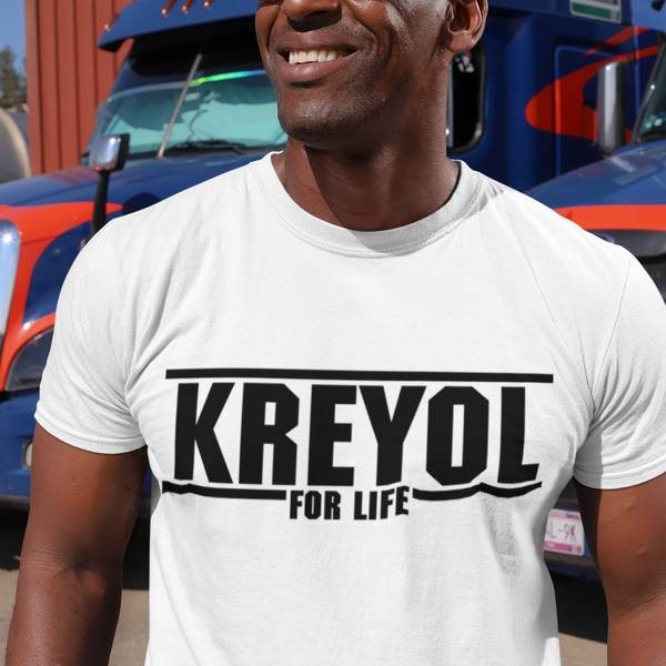 Kreyol for Life | Unisex T-Shirt