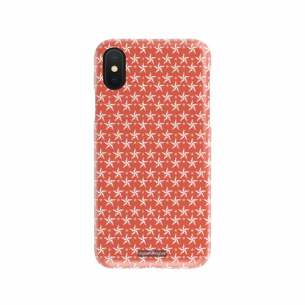 Christmas Phone Case - Stars