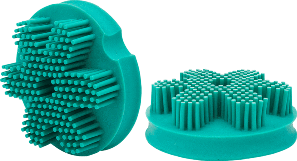 Hair Doctor S Body Exfoliator Brush With 91 Stimulating Fingers For He Original Hair Doctor