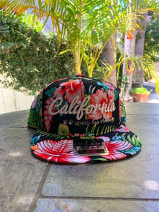 California-Apex Snapback