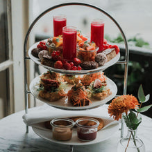 The Afternoon Tea-Tox | for Two | Gift Experience
