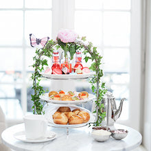 Afternoon Tea by Ida Sjöstedt | for Two | Gift Experience