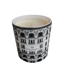 Diplomat Scented Candle