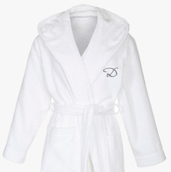 Diplomat Bathrobe for Children