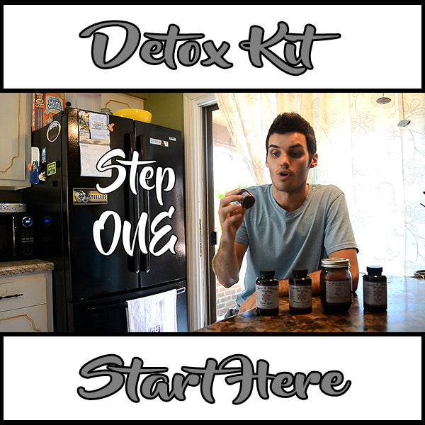 Detox Kit: How to Start