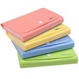Candy File Folder (A6 Size)