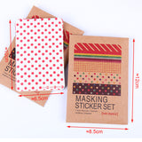 27 Pack Scrapbooking Tape