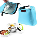 Insulated Pouch Cooler Tote