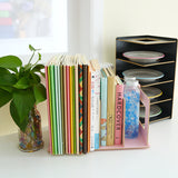 Wooden Book/ Magazine Holder