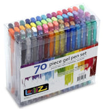 Colored Gel Pen Set