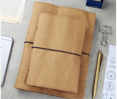 Basic Style Traveler's Notebook