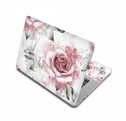 Fading Bliss Laptop Skin