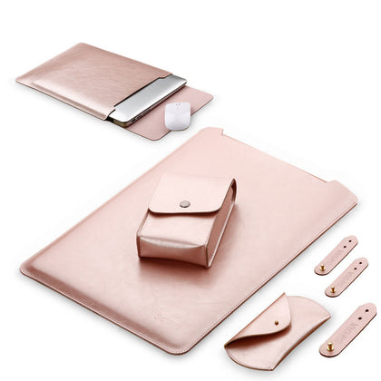 Sleek and Chic Laptop Sleeve