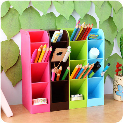 Vertical Pen Holders
