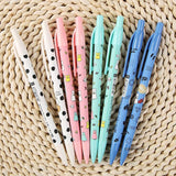 4 Pack Little Ghost Mechanical Pencil