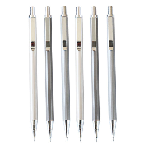 3 Pack Cool Metal Mechanical Pencil