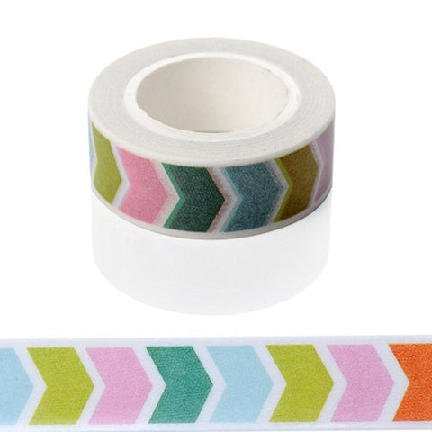 Follow the Arrow Washi Tape