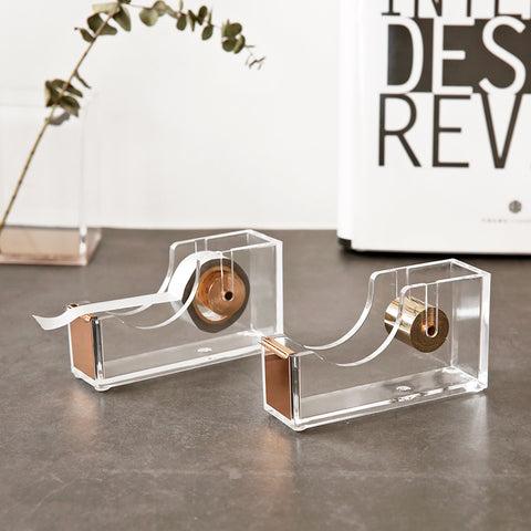 Luxury Gold Tape Dispenser