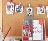 DIY Hanging Photo Frame Set