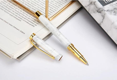 Marble Edition Pen