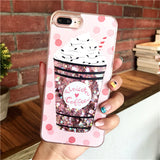 Quicksand Dynamic Glitter Cases