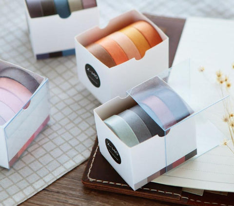 Blossom Pack Washi Tape