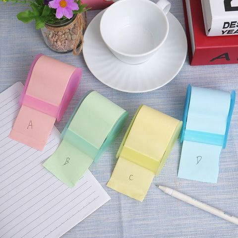Sticky Note Dispenser