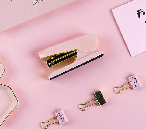 All Things Luxury Stapler