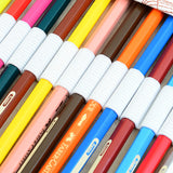 Canvas Roll Up Pencil Case