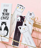 OH YEAH CATS! Bookmarks (30 Pack)