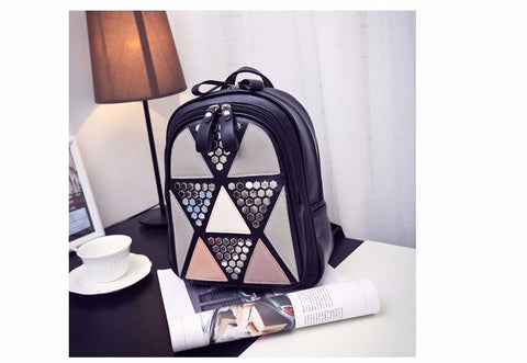 Shine in Style Backpack