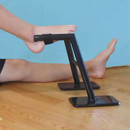 The Anchor Foot and Leg Positioner
