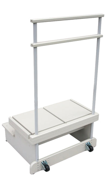 Extra Wide 2 Step Patient Positioner