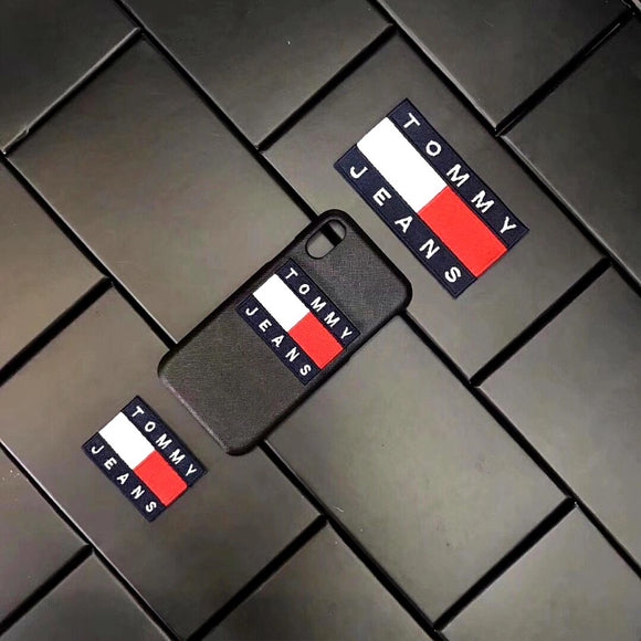 Black Tommy Case