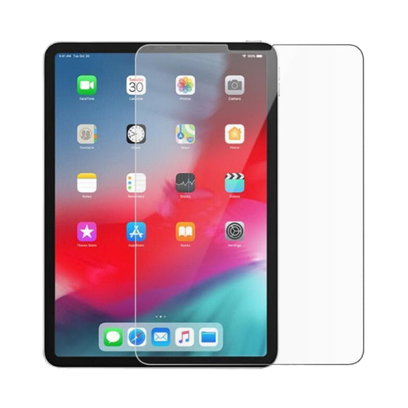 Green Screen Protector iPad 7 - 10.2