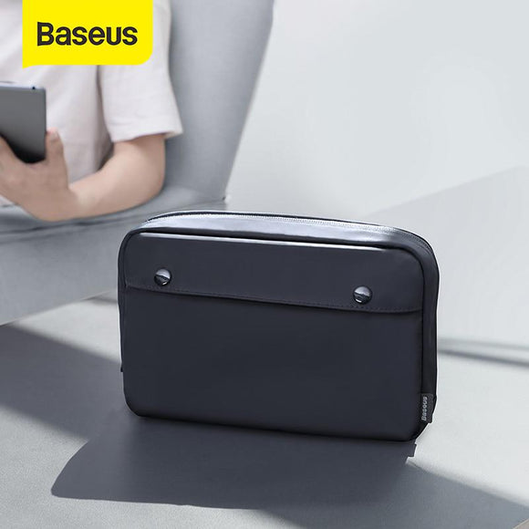 Baseus Basics Series Digital Device Storage Bag - حقيبة متعددة الاستعمالات