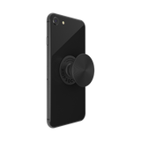 POPSOCKET - Twist Black Aluminum - مسكة دائرية - بوب سوكت