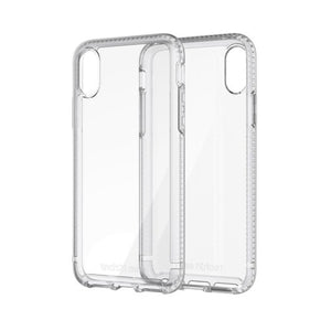 Tech21 Pure Clear Case for Apple iPhone X - (Clear)