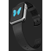 Air Strap Apple Watch 42mm -Black