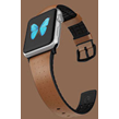 Air Strap Apple Watch 42mm -Brown