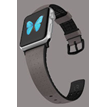 Air Strap Apple Watch 42mm -Grey