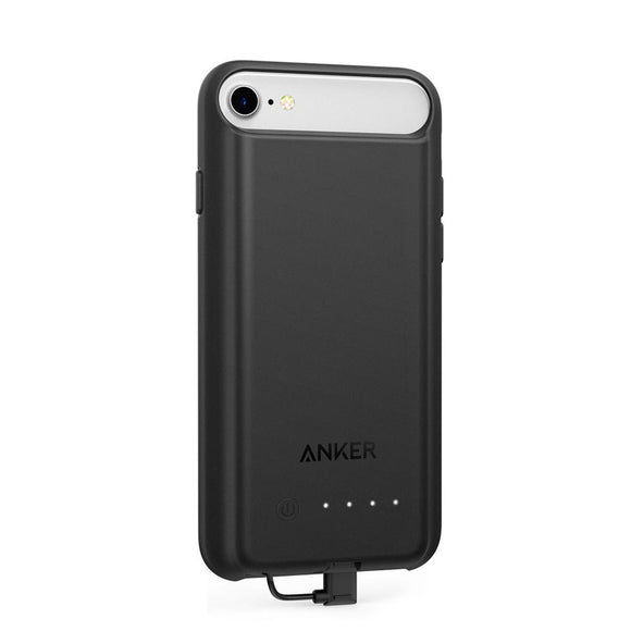 Anker PowerCore Battery Case for iPhone 7/8 - Black