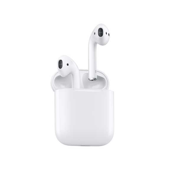 Apple AirPods 2⁩ - With Wired Charging Case