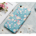 Baby Blue Flower Case