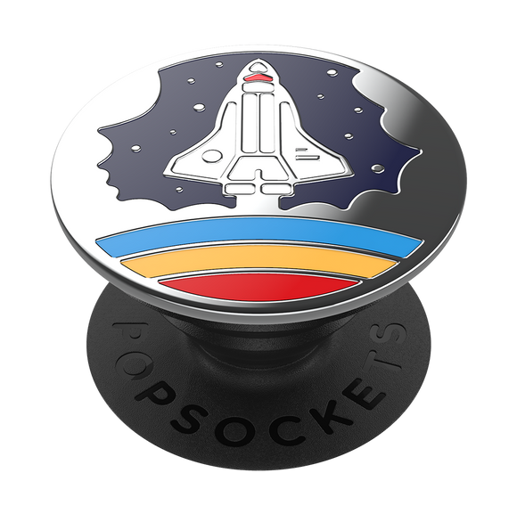 POPSOCKET - Space Shuttle Navy - مسكة دائرية - بوب سوكت