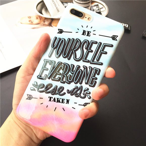 Be Yourself Case